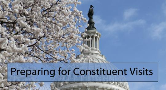 Helping your Constituents Make the Most of Their Trip to the Nation's Capitol feature image