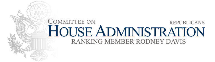 Committee on House Administration Republicans